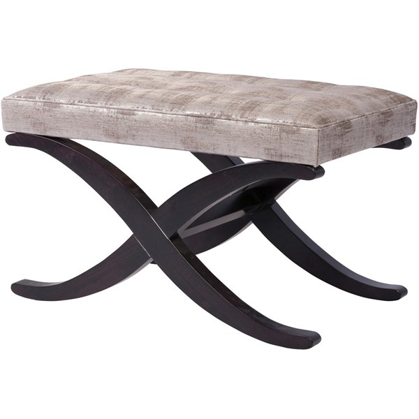 Elvina Upholstered Stool