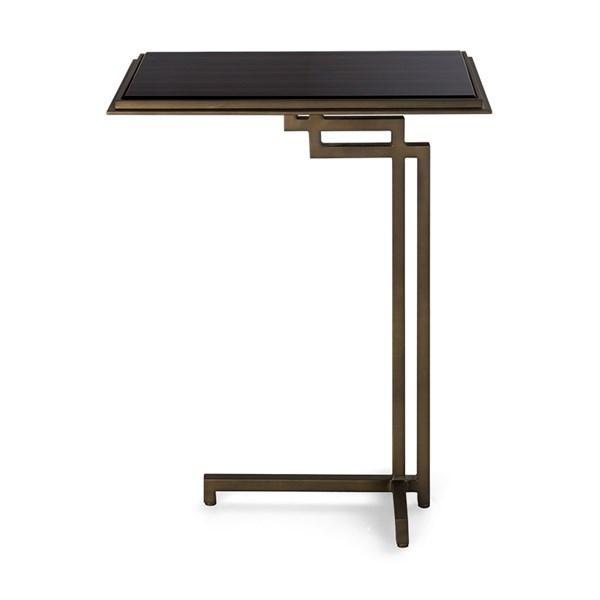 Voltaire Side Table