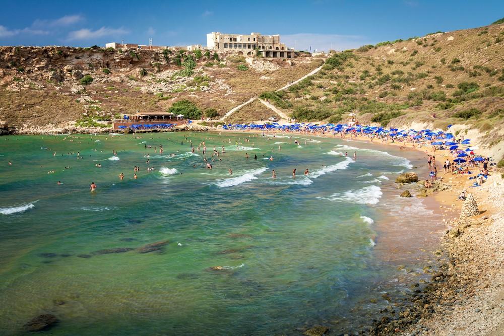 Sightseeing Tour in Malta