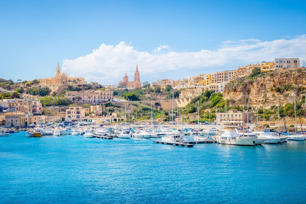 Discovery Tour in Malta
