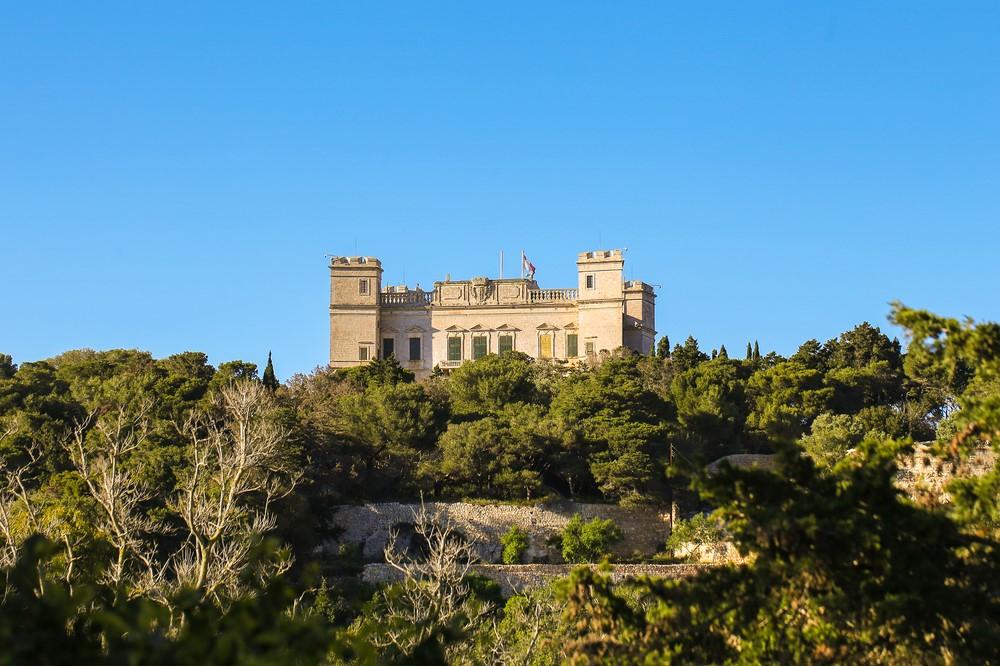 Historical Tour in Malta