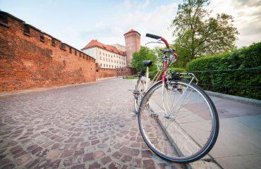 Bike Tour in Krakow