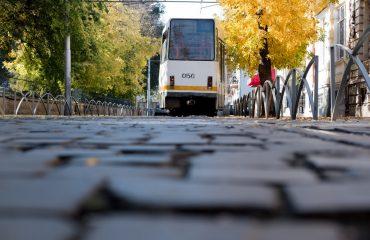 Bucharest Transport