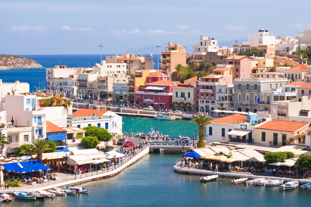 Private Tours of Crete