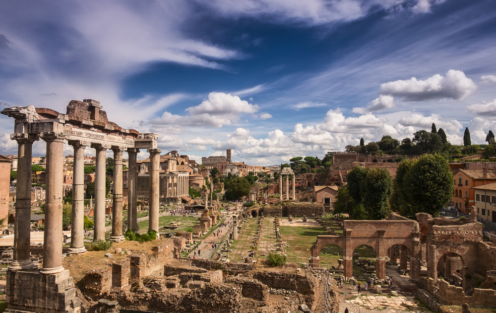 Sightseeing in Rome – what is left to see