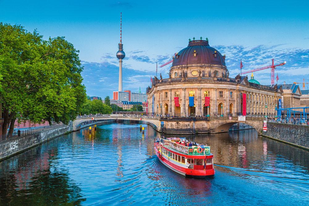 Top 2 Tours of Berlin in 2018