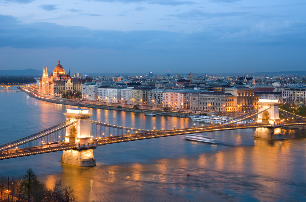 sightseeing-in-budapest