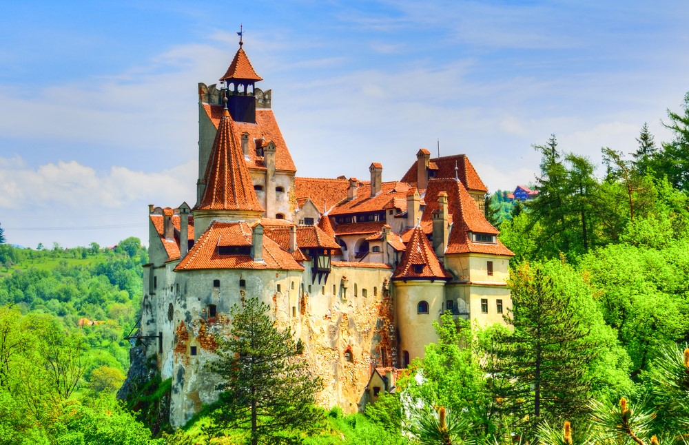 10 Things to do in Romania in Springtime