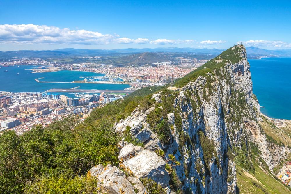 Sightseeing in Gibraltar