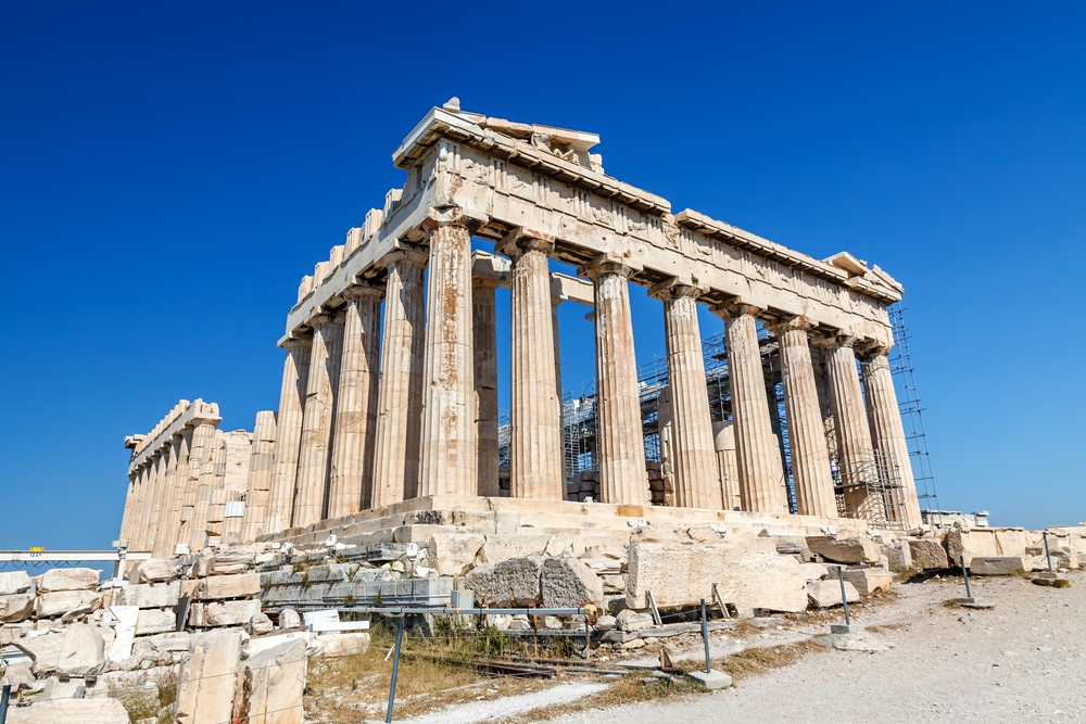 Top 5 Private Tours of Athens for 2018