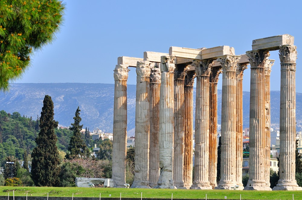 Top 5 Tours of Athens for 2018