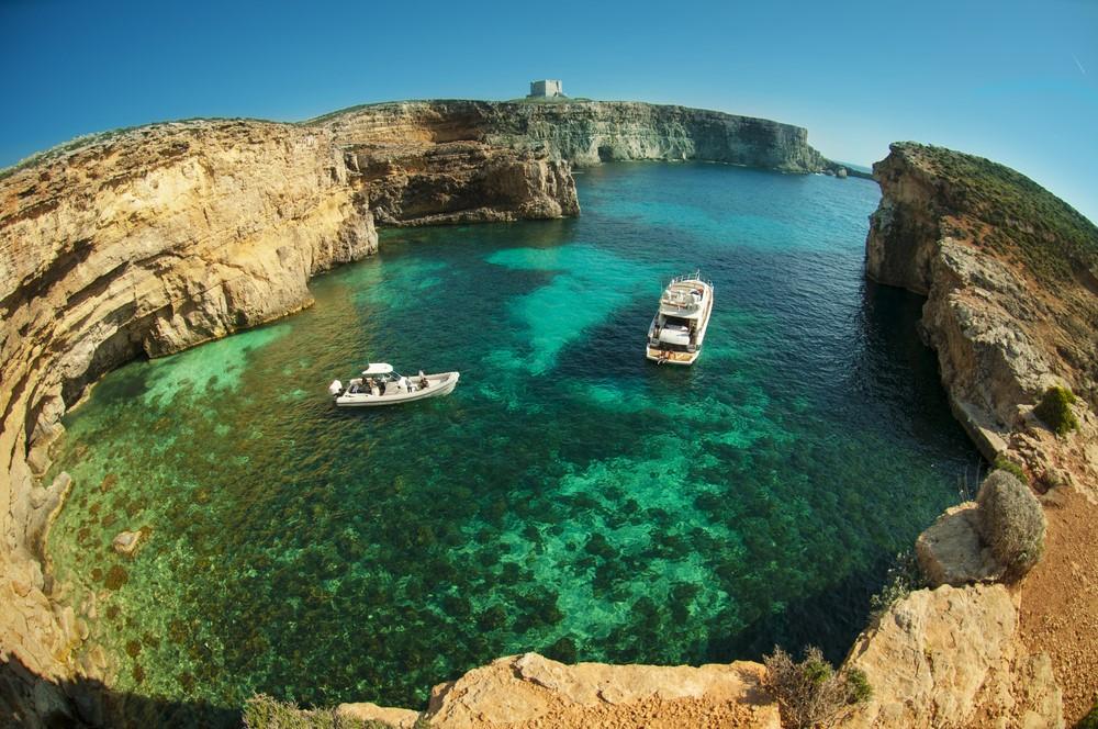 Outdoor Activity in Malta