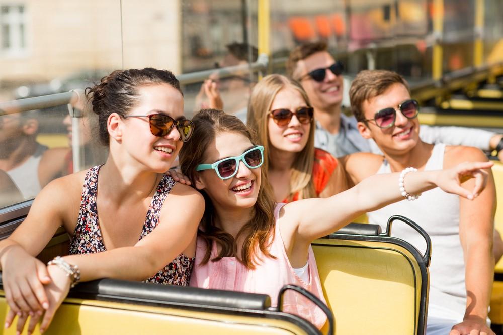 Hop On/Hop Off Bus Tour in Malta, Gozo