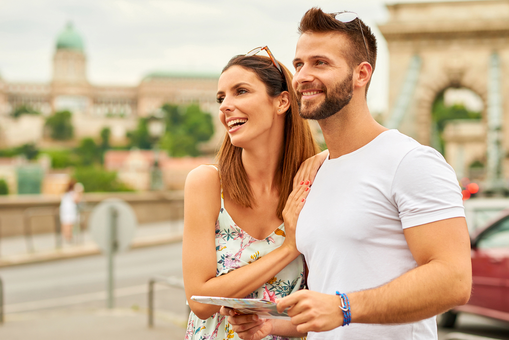 Private Tours of Budapest make Great Gift Ideas