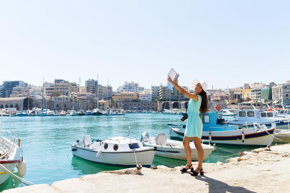 Gift Idea for Greece - Book a Private Tour of Crete