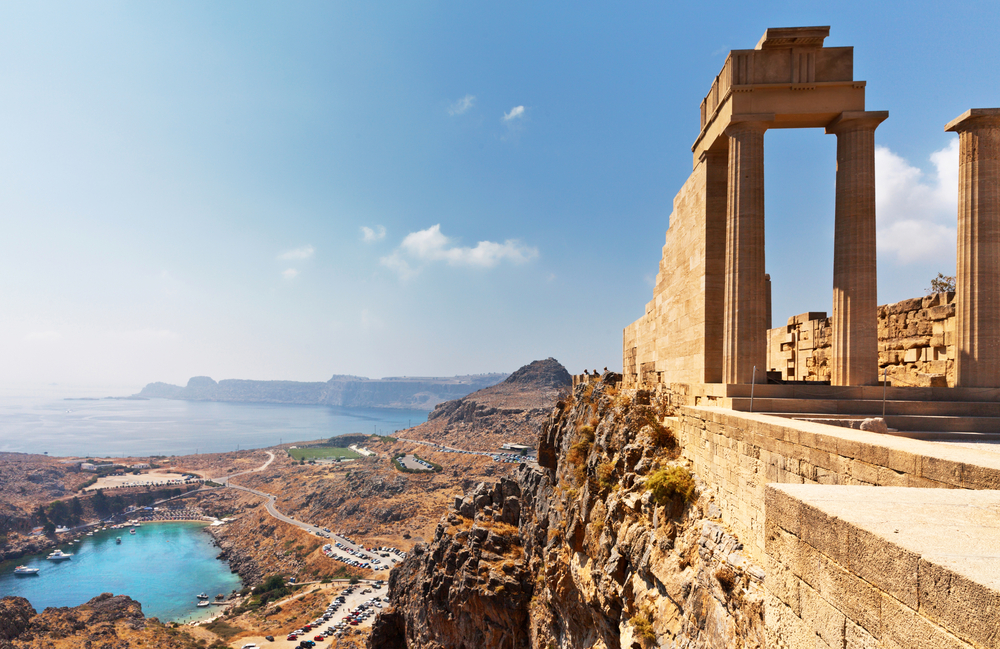 Top Tours of Greece