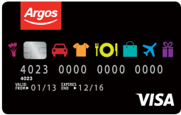 Argos credit card reviews read customer service reviews of www visit argos credit card reheart Image collections