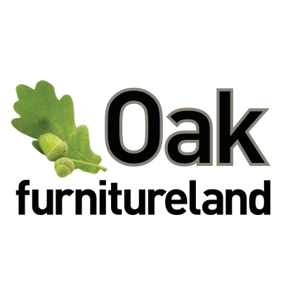 For Companies. Overview Reviews About. Oak Furnitureland UK Logo