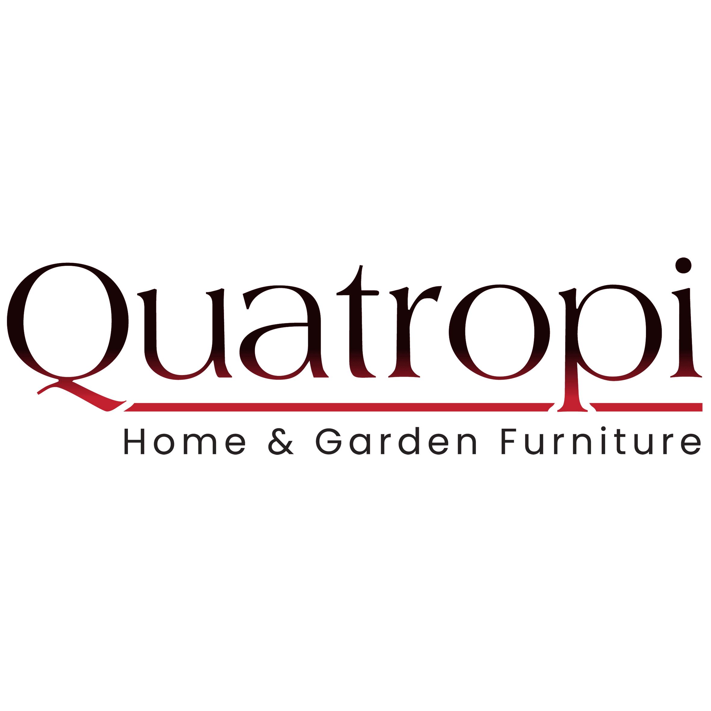 Exceptionnel Quatropi Ltd Logo