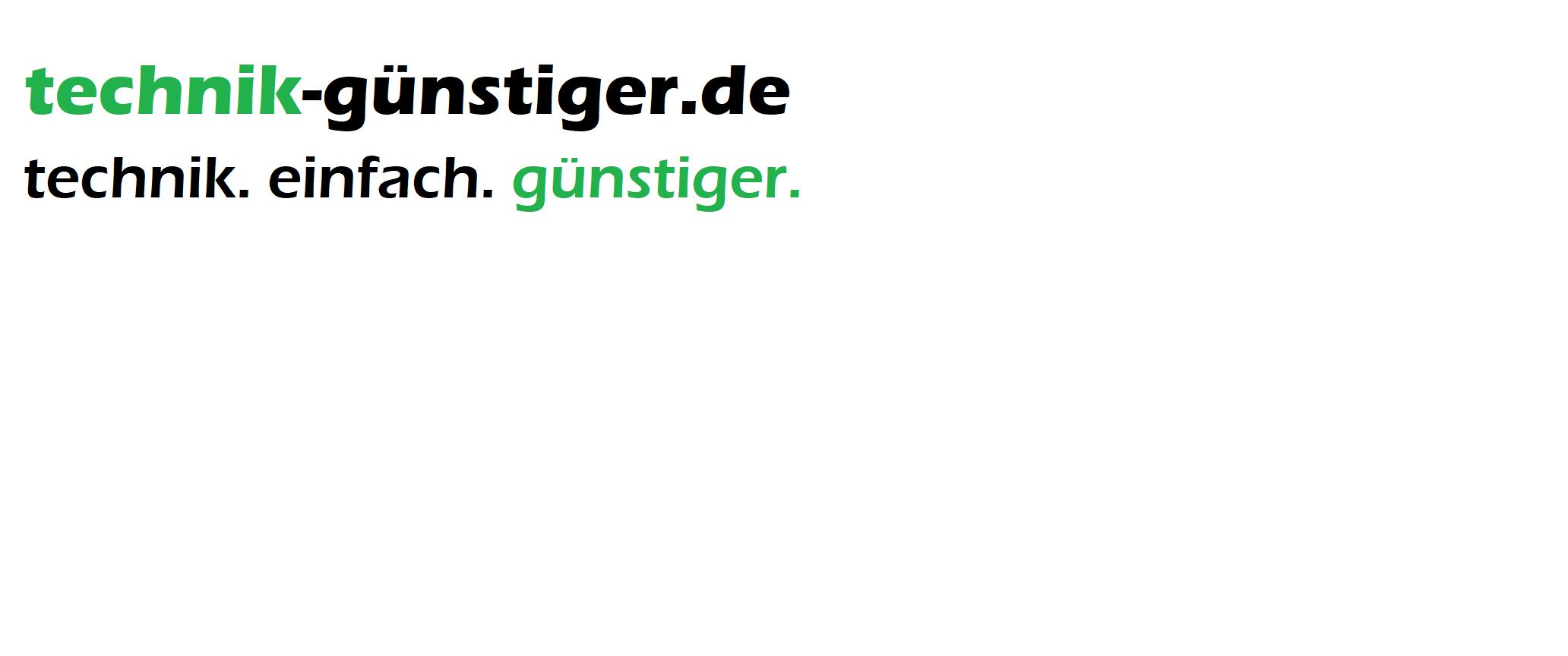 www.technik-guenstiger.de