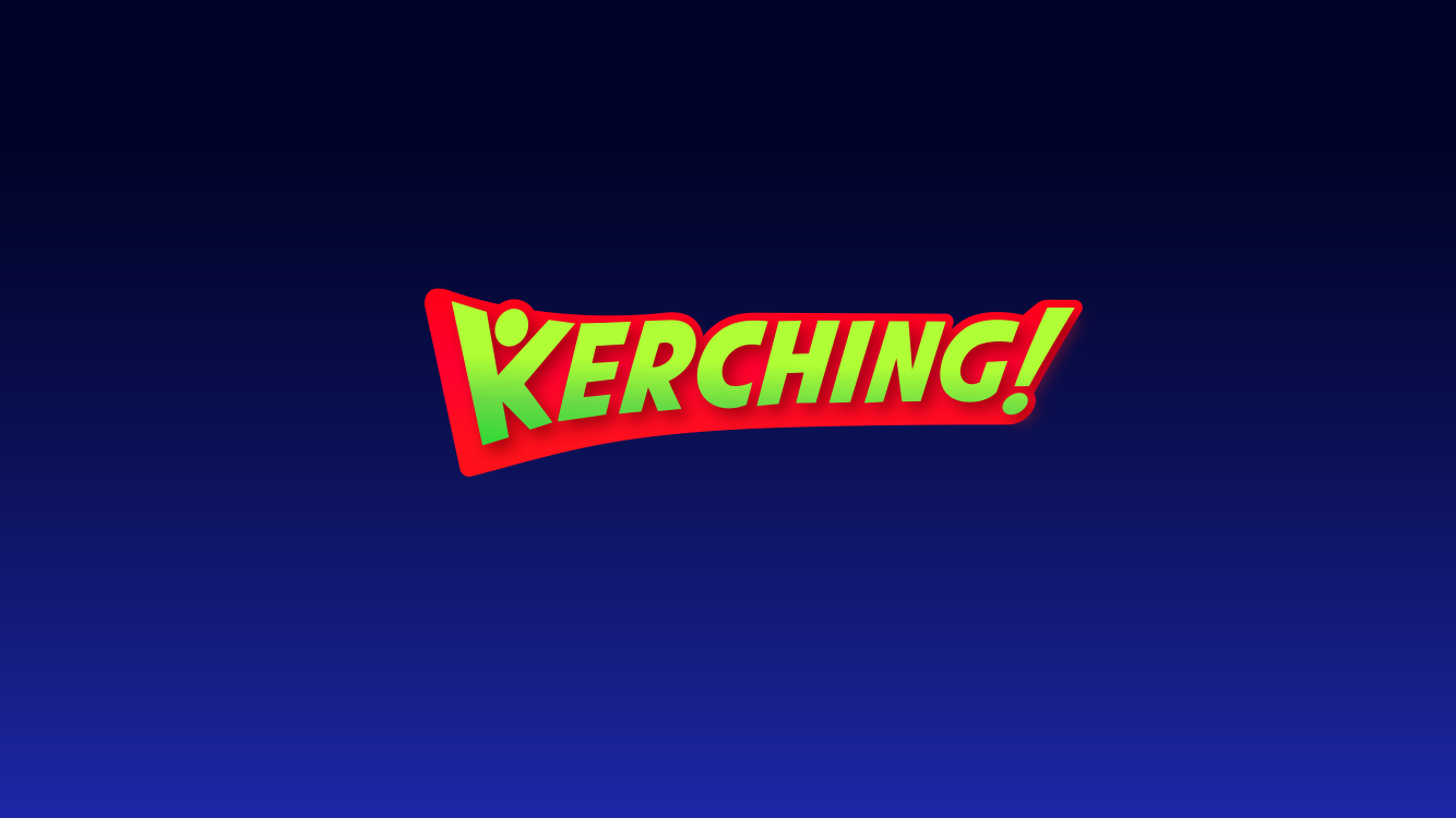 Win Kerching Com