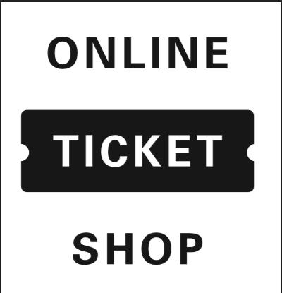 Onlineticketshop Deutschland