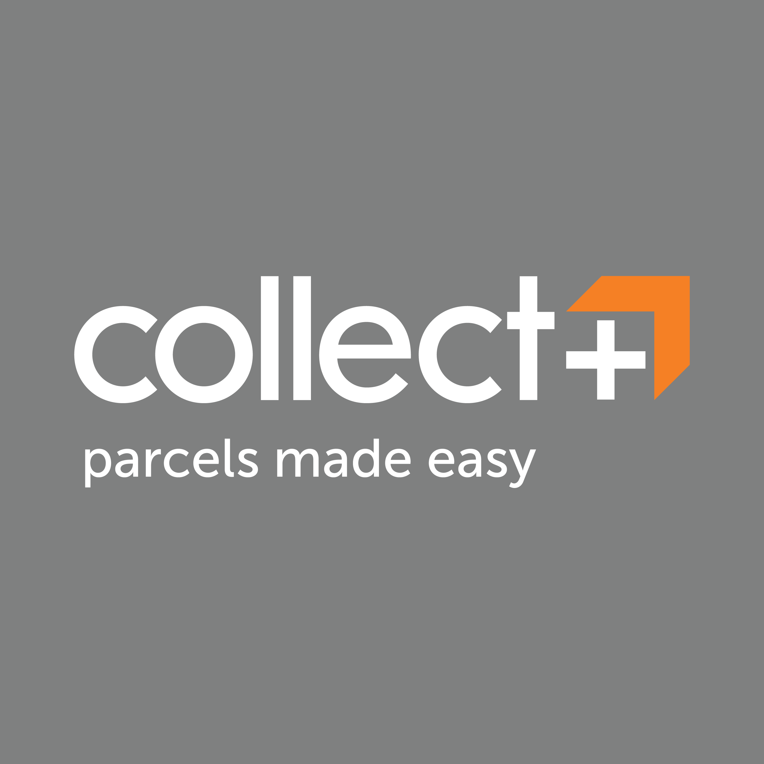 Courier Services | Send Parcels with Free Tracking | CollectPlus