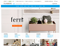 Flinders Design Reviews Lees Klantreviews Over Www Flinders Nl