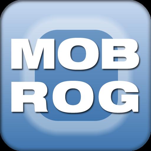 Resultado de imagen de mobrog logo