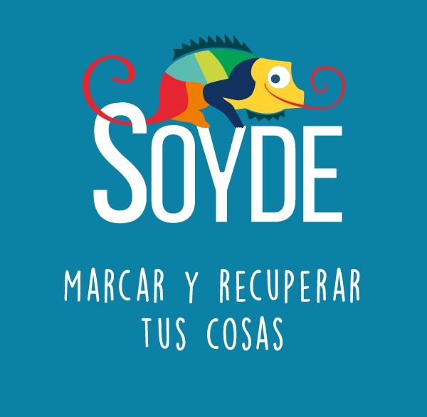 Código amigo de WWW.SOYDE.COM