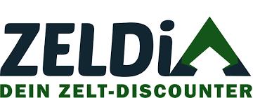 Zeldi.de  Ihr Zelt-Discount