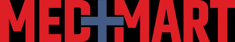 Image result for med+mart logo