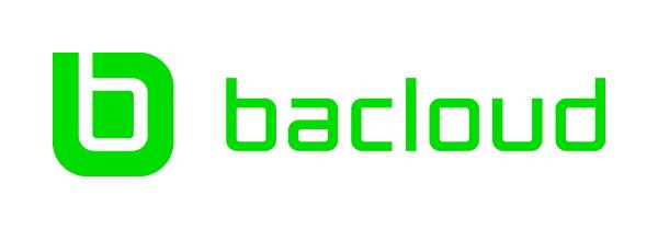 Bacloud Support: Bacloud logo