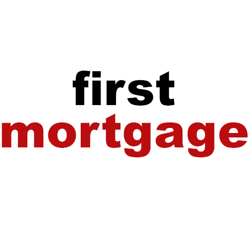 First Mortgage logo