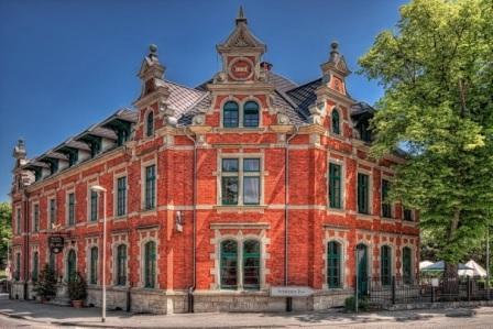 """Gasthaus & Hotel """"Zur Henne"""""""