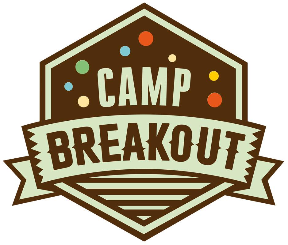 Camp Breakout - Ferienlager für Erwachsene