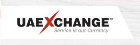 Transfer Money Online, Send Money Online | UAE Exchange UAE