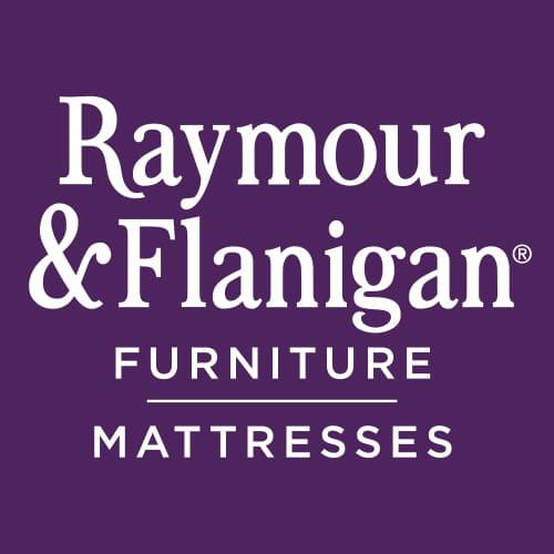 Raymour U0026 Flanigan Logo