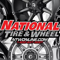 Get The Best Selection In Off Road Tires From National Tire And Wheel