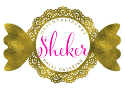 Sheker Event Catering