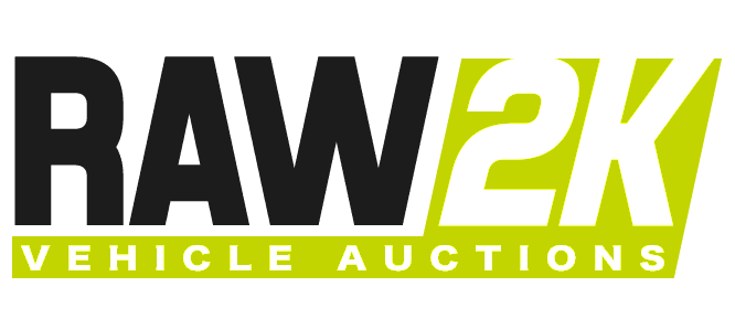 Check out all upcoming car auctions including Raw2K