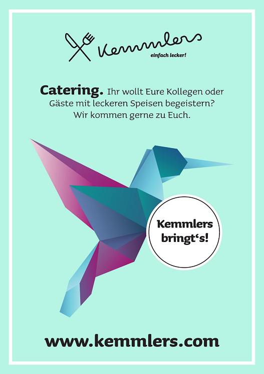 Kemmlers Catering