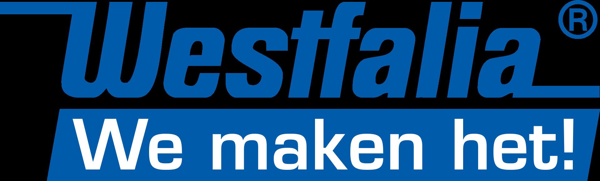 Afbeeldingsresultaat voor westfalia logo