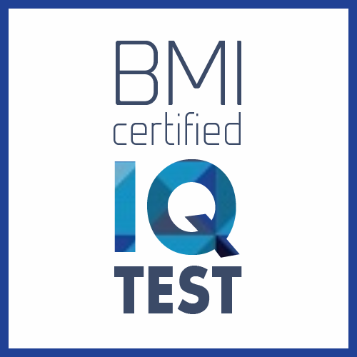 BMI Certified IQ Test (www test-iq org) Reviews | Read Customer