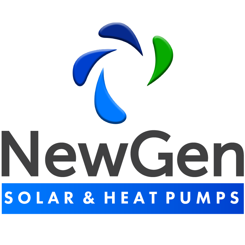 NewGen Solar & Heat Pumps
