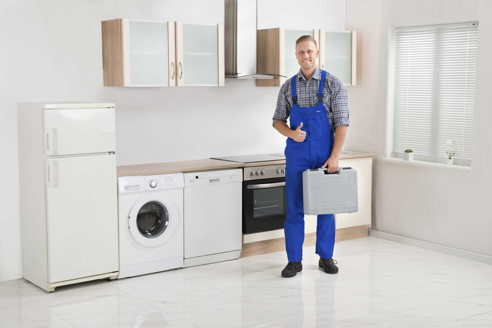 Image result for Appliance Repair Service