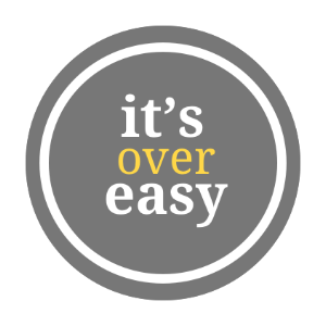 It's Over Easy | Online Divorce | Start Your Filing Today