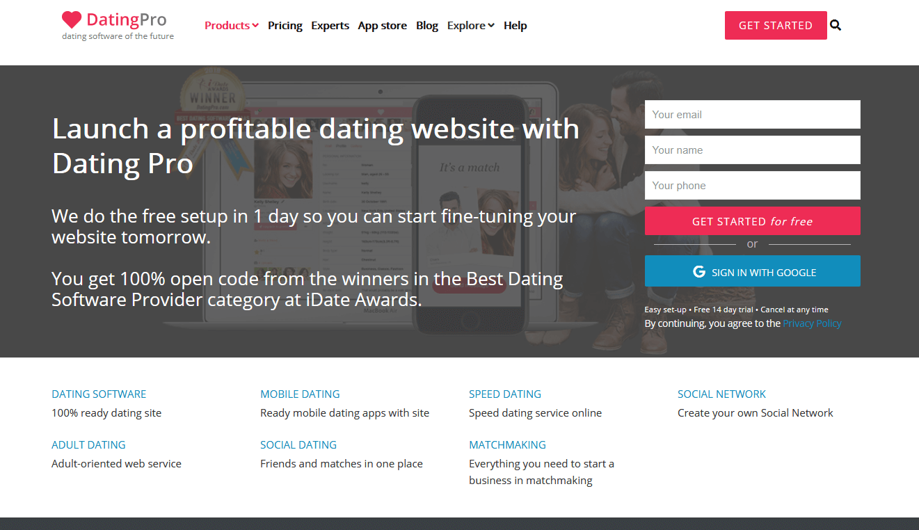 how to know if we are dating or not