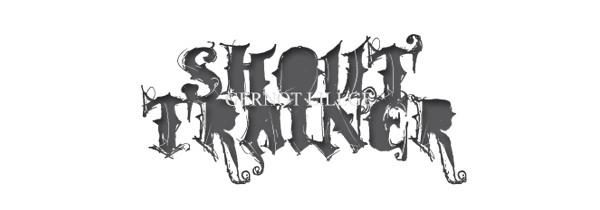 Shout Trainer