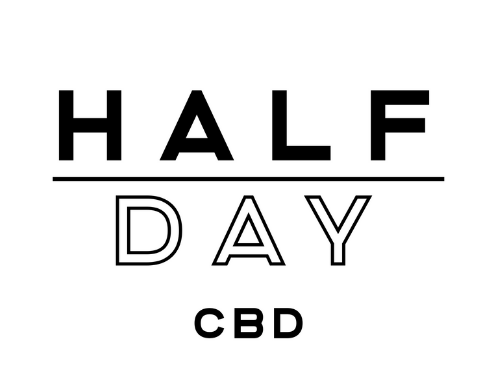 Half Day CBD logo
